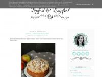 kipferlundkrapferl.blogspot.com Webseite Vorschau
