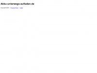 Akku-unterwegs-aufladen.de