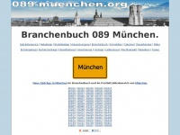 089-muenchen.org Thumbnail