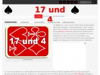 17-und-4.de Thumbnail