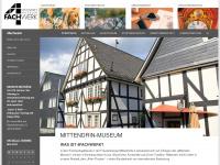 4fachwerk.de Webseite Vorschau