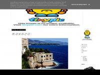 i3chocolate.blogspot.com Webseite Vorschau