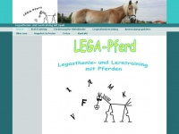 Lega-pferd.at