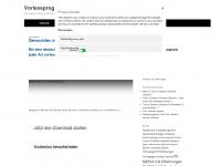 Vorleseprogramm.net