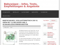 Babywippe-tests.de