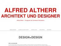 Alfredaltherr.ch