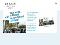 quaidesartistes-lyon.fr