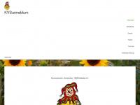 kvsunneblum.de Webseite Vorschau