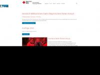 kvfreyung.brk.de Webseite Vorschau