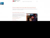 kvpassau.brk.de Webseite Vorschau