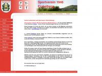 sportverein-eichelberg.de