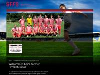 zuercher-firmenfussball.ch Thumbnail