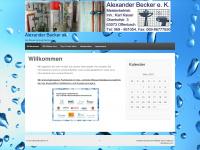 Alexanderbeckerek.wordpress.com
