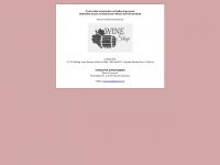nuritalienischerwein.de Webseite Vorschau