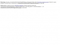 b57-kiel.de Webseite Vorschau