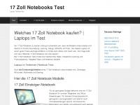 17zollnotebookstest.de Thumbnail
