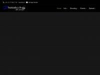 photosky.ch Webseite Vorschau