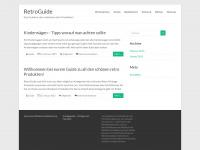 retroguide.de