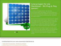 solarmodul-steckdose.de