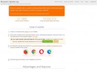 browserupdate.org