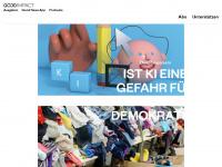 enorm-magazin.de