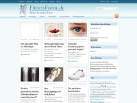 fitnessform.de