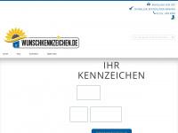 wunschkennzeichen.de