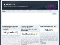 kabel-dsl.net