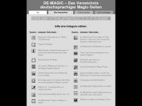 de-magic.de
