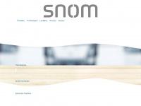 snom.com