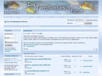 zbbf.de Thumbnail