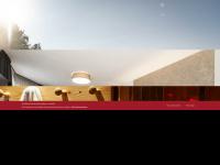 chaletgrumer.it Webseite Vorschau