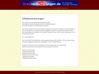 2radversicherungen.de