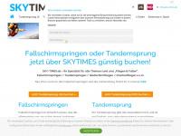 sky-times.de Thumbnail