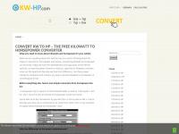 kw-hp.com