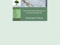 ibea-gruppe.com Webseite Vorschau