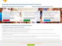 travelsecure4students.de