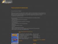 kinderbuch-edition.de Webseite Vorschau