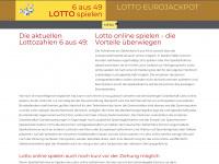 6aus49-lotto-spielen.de Thumbnail