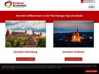 nuernberger-sprachschule.de