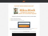 mikro-mimik.com