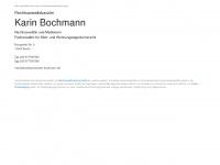 Rechtsanwaeltin-bochmann.de