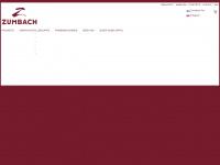 zumbibeck.ch Thumbnail