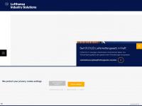 lufthansa-industry-solutions.com
