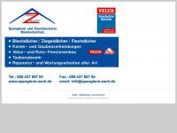 Spenglerei-zech.de