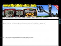 Metalldetektor.info