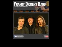 Franky-dickens-band.de