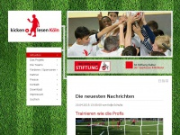 Kickenundlesenkoeln.de