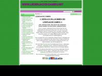 lederjacke-damen.net