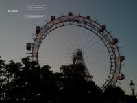 ambientart.at Webseite Vorschau